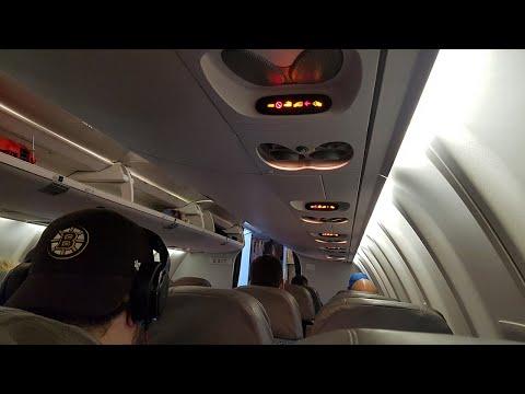 FLIGHT REPORT  AIR CANADA Express  CRJ200  Toronto-Cleveland (YYZ-CLE)   Economy Class