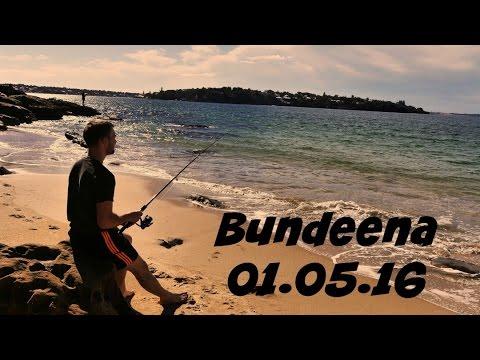 Bundeena 01 05 2016