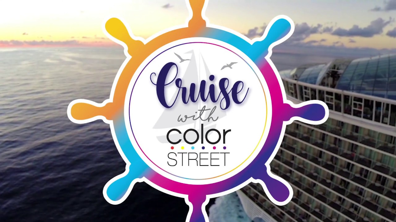Cruise With Color Street