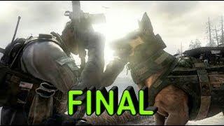 Call of Duty Ghosts Campanha Parte Final