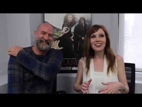 Outlander 110 Recap with Guest Graham McTavish: 'By The Pricking of My Thumbs'