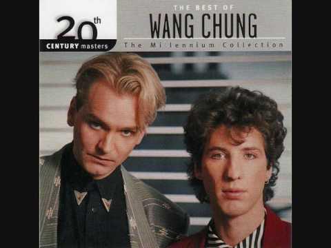 Wang Chung : Space Junk (Wang Chung'97)