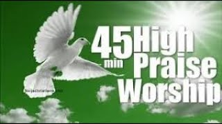 naija African gospel songs - Nonstop Praise and Worship Songs of All Time