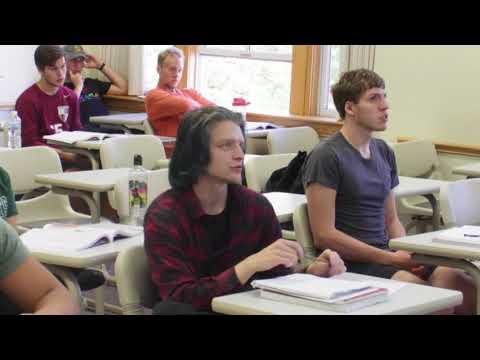 Cradle of Linguistic Studies at Ohio University