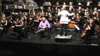 THE BRENDAN VOYAGE 2nd MOVEMENT, THE BRENDAN THEME, LIVE AT CORK CITY HALL