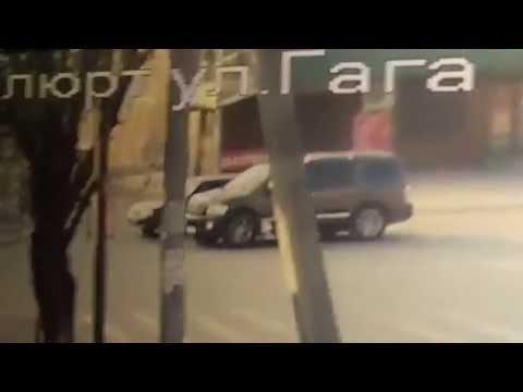 Похищение Джамала Джамалова в Кизилюрте (Дагестан)