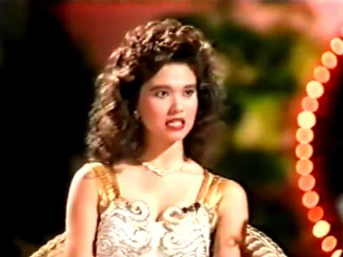 Miss World 1989 - Full Show