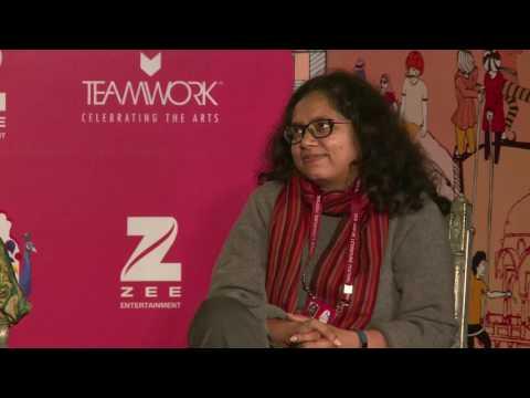 #ZeeJLF2017: Global Hindi - The Desi Diaspora