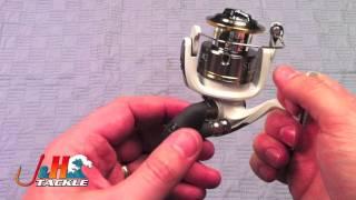 Shimano Stradic ST4000FJ Spinning Reel - J&H Tackle