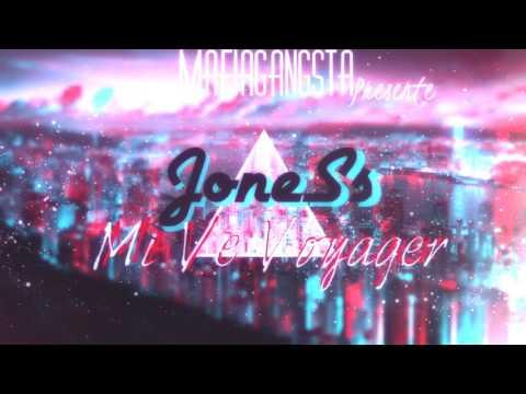 Mi Ve Voyager - JoneSs [Audio Officiel]