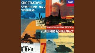 "Shostakovich: Symphony No.7, Op.60 - ""Leningrad"" - 4. Allegro non troppo"