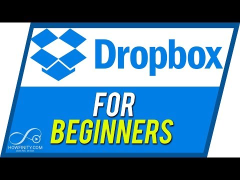 how-to-use-dropbox-dropbox-tutorial-for-beginners