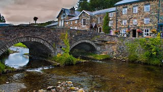 Beddgelert North Wales
