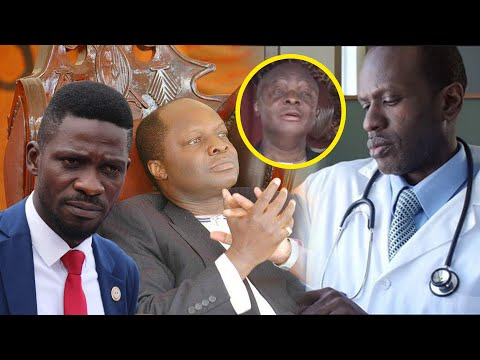 Abaawa Kabaka Obutwa Bubakeredde, Bino Bitiisa Banange.