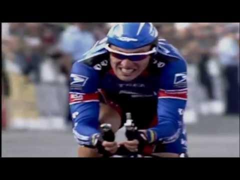 """1999 Tour de France- Lance Armstrong """"Requiem for a Dream"""""""