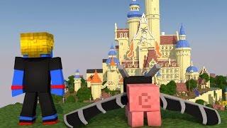 Minecraft Story Mode: TUDO DIFERENTE! ‹ Afreim › #01