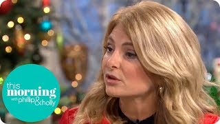 Virginia Roberts Calls for the Public to Support Her | This Morning
