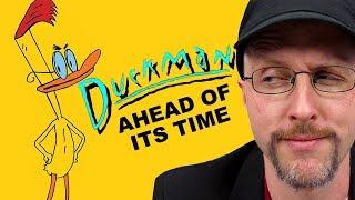 Duckman - Nostalgia Critic