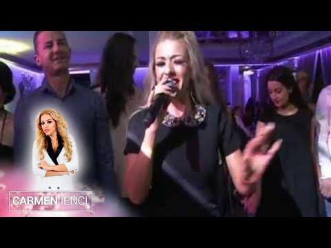 Carmen Ienci și formația Live -Majorat Loredana Sur(MEGA SHOW 2017) Ardelene