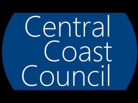 Central Coast Council Live Stream Youtube