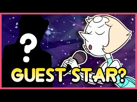 NEW Steven Universe Songs & Character LEAKED? - Steven Universe News