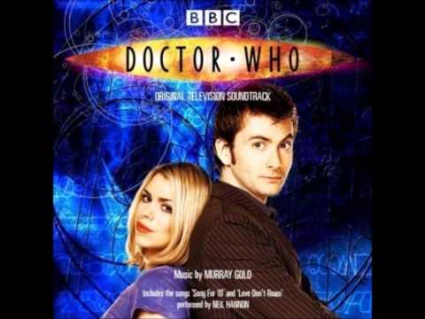 Doctor Who Series 1&2 OST - 06 - Father