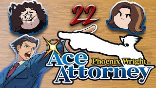 Phoenix Wright  - 22 - Small Medium at Large