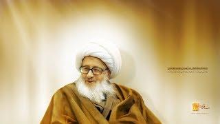 مترجم  |  الدعاء المشترك في ليلة النصف من شعبان  |  آية الله العظمى الشيخ الوحيد الخراساني