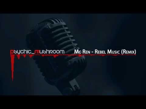 MC Ren - Rebel Music (Remix)