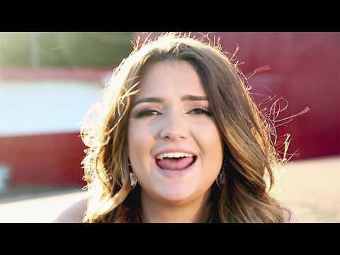 Amber Nelon Thompson -  He's Making Me  (Official Music Video)