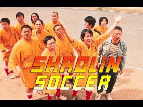 Shaolin Soccer MusicVideo [HD]