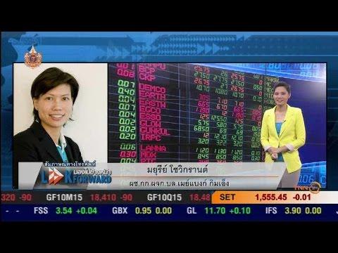 Look Forward มองไปข้างหน้า : วิเคราะห์ตลาดหุ้นไทยสัปดาห์นี้