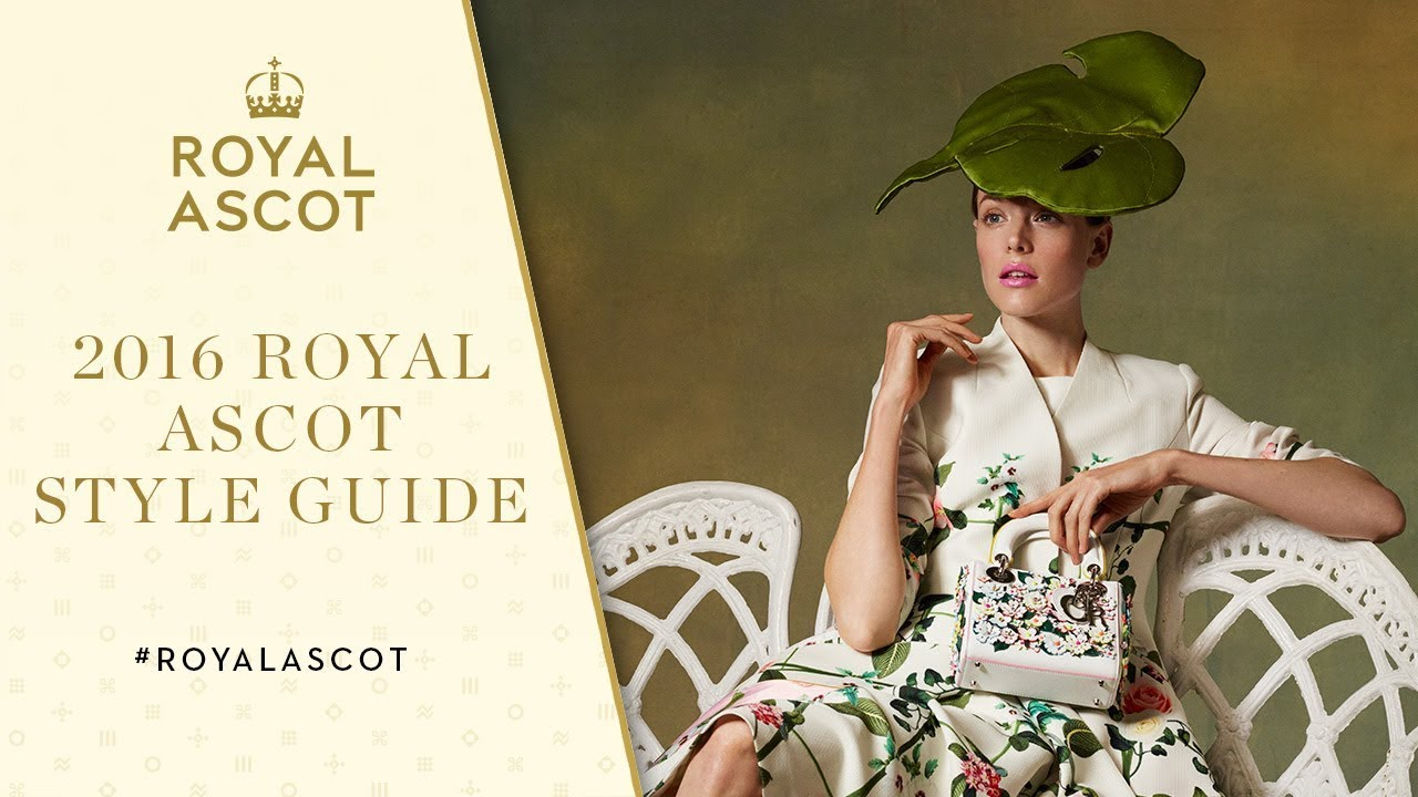 Royal Ascot Guide