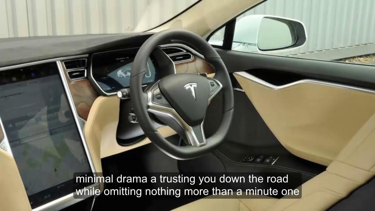 Tesla Model S 60d Review
