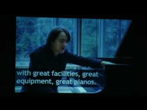 "Daniil Trifonov - Johann Strauss Overture to ""Die Fledermaus"" (transcription by Daniil Trifonov)"