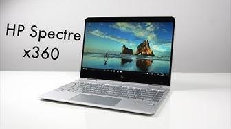 HP Spectre x360 (2017): Meine Erfahrungen nach 2 Monaten Nutzung (Deutsch) | SwagTab