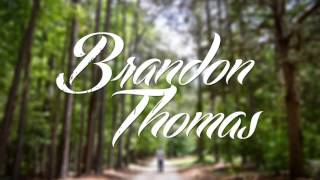 "Brandon Thomas - ""MakeDamnSure"" (Taking Back Sunday Cover)"