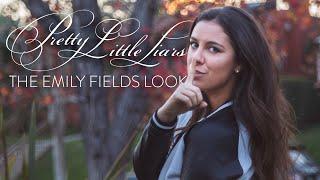 The Emily Fields Look: Pretty Little Liars | Kelsey Farese