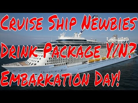 Cruise Ships in a Storm! First time Cruiser Tips Drink Package Yes/No Spa Deals and more Live Q/A
