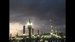 Allah Hi Allah Kiya Karo Cover - Ziyaad R