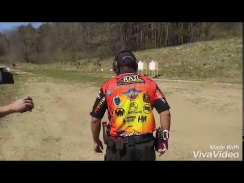Indiana Multigun match at Bend of the River Conservation Club (BORCC)