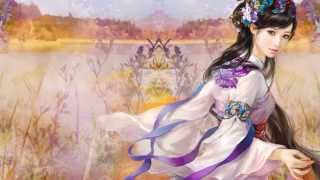 best chinese song ever | Chinese traditional music relaxing | romantic music for love instrumental