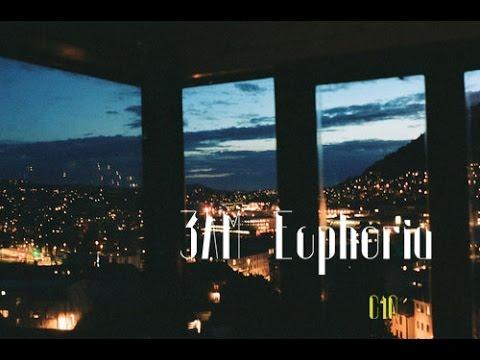 Drake x A$AP Rocky x Nekfeu type beat - 3AM Euphoria (Prod. by Gary Blanco)