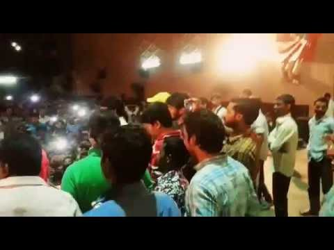 APNA SAMACHAR: Actress Shagun Dubey Premier Bhojpuri Film Deewane With Star At Payal Cinema Bhivandi