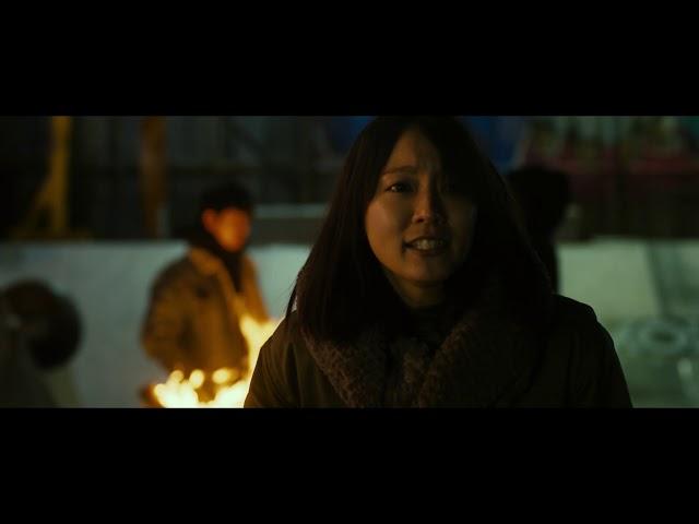 吉岡里帆主演『見えない目撃者』本編特別映像<みゆな主題歌ver.>