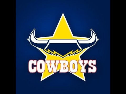 The Dropkicks 2015 NRL Season Preview: #1 North Queensland Cowboys