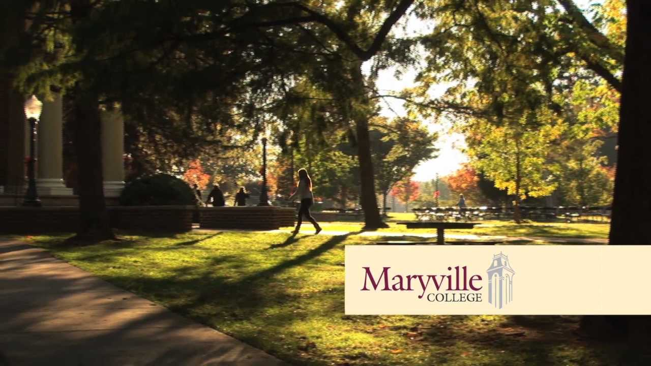 Maryville College Commercial Youtube