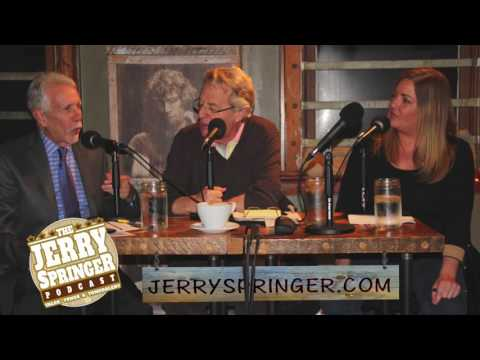 Episode 50: WHY JERRY SPRINGER IS A YANKEE FAN