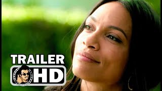 KRYSTAL Official Trailer #1 (2018) Rosario Dawson, Nick Robinson Drama Movie HD