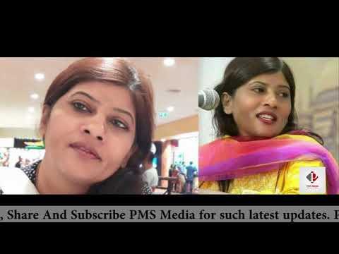 क्या Krishna Kumari होंगी Pakistan की First Hindu Senator   PMS Media